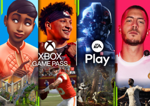 xbox game pass to include ea play