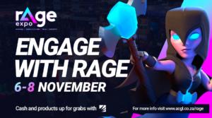 ACGL Esports 2020 rAge Expo